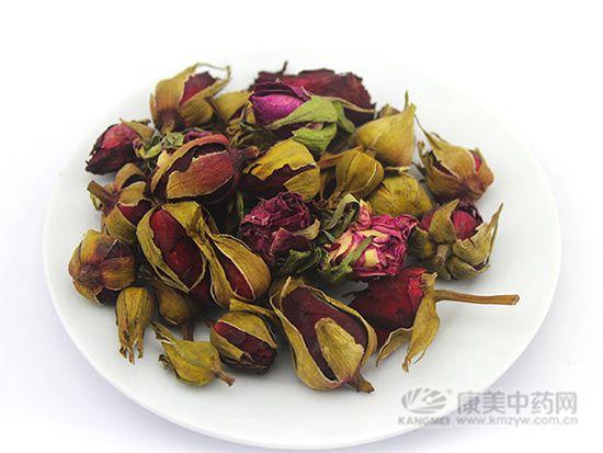 亳州药市:8月花茶类品种概述
