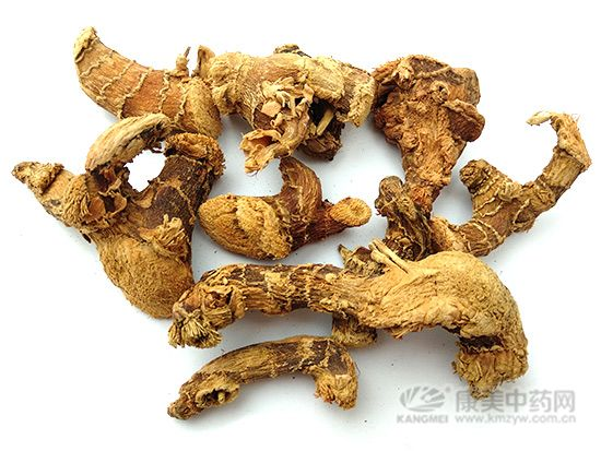 如何区分高良姜与益智根茎?