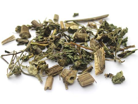 亳州市场豨莶草正常购销 价格稳定